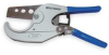 PVC Pipe Cutter,Ratchet Action,1 To 2 In -- 1YNA7