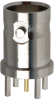 Coaxial Connectors (RF) -- ACX1051-ND -Image