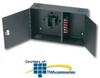 Allen Tel Wall Mount Fiber Optic Cabinet -- GB212 - Image