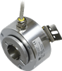 Incremental rotary encoder with sin/cos interface -- RHS90N-*******Z -- View Larger Image