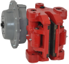 Caliper Pneumatic Applied / Spring Released Brake -- A400-T400 AS -Image