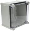 Polycarbonate Enclosure FIBOX SOLID UL PC 1919 13 T - 5320059 -Image