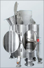 Single Blade Mixers -- Vertical Single-Shaft Mixers