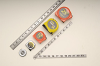 Stanley Diameter and Circumference Tape Rule -- T-56F