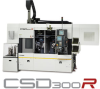 Horizontal Machine -- CSD-300R