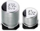 Aluminum Electrolytic Capacitor Information