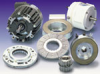 DC Electrical Clutches -- CBF