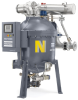 ND: Heat of compression rotary drum dryers, 1000-2500 l/s, 2120-5297 cfm. -- 1524391