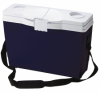Rubbermaid 12 Can Slim Insulated Cooler -- 8126 - Image
