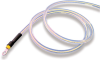 Unshielded Cables - Hi-Flex Unshielded Single Conductor Flat Cable - Image