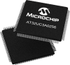 Microcontrollers, mTouch -- AT32UC3A0256