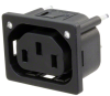 Power Entry Connectors - Inlets, Outlets, Modules -- 486-3331-ND -Image