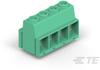 PCB Terminal Blocks -- 1986714-6