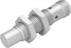 Proximity sensor -- SIEF-M12NB-PS-S-L-WA - Image
