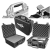 Carry-Case with Foam