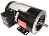 Vector Motor,3 lb-ft,1 HP,230/460 V -- 15G108