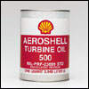 Shell AeroShell® Turbine Oil 500 -- Code 60072