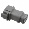 Rectangular Connectors - Housings -- 1734-1357-ND -Image