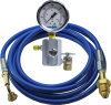 TOBUL? Accumulator Nitrogen Charging Valve and Hose Assembly