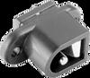 2.5 mm Center Pin Dc Power Connectors -- PJ-010B - Image
