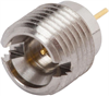 Coaxial Connectors (RF) -- SF3211-60010-ND -- View Larger Image