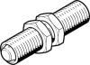 Pneumatic shock absorber -- DYEF-M10-Y1 -Image