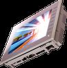Programmable Operator Interface -- MONITOUCH HMI V9 V9150iXLD-U003 -Image
