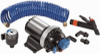 Jabsco ParMax Ultra 7.0 Washdown Pump Kit -- CWR-34233