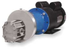 Gear Pump,Magnetic Drive,3HP,3 Phase -- 2ERF7