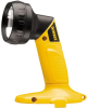 18V Cordless Pivoting Head Flashlight -- DW908 - Image