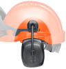 Elvex Ear Muff, Low Profile, 25 dB -- HM-2030 -- View Larger Image