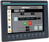 Controller and Operator Panel -- GF_VEDO SL 70CT - V70CT