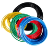 Nylotube Metric Color Tubing -- 58126