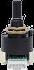 Panel Optical Incremental Encoder -- EC202E020B