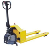 SEMI-ELECTRIC PALLET TRUCK -- HESET22