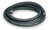 Gas Hose,3/4 IDx1.10 In ODx10 Ft,3/4 NPT -- 595-017-191-410-04