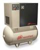 Compressor w/Dry,25 CFM,7.5 HP,200V,3 Ph -- 1ZPR8 - Image