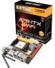 Zotac A75ITX-A-E Desktop Motherboard - AMD - Socket FM1 -.. -- A75ITX-A-E