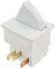 Snap Action, Limit Switches -- 1091-1052-ND - Image