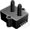 Amplified Middle Pressure Sensor -- 150 MBAR-G-4V