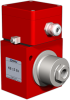 PTB / ATEX Certificated Valve -- KB 15 Ex