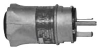 Explosionproof Pin and Sleeve Plug -- ECP-2023