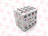 ALLEN BRADLEY 100-FA04 ( AUXILIARY CONTACT,4 NC,FRONT MOUNTING,SCREW TERMINALS,FOR 100-C CONTACTORS ) -- View Larger Image