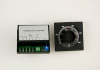 Panel Mounting, Solid State Temperature Controller -- Series 120R - Image