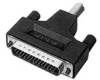 D-Subminiature Connector -- 1571650-4 - Image