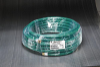 Heavy Duty Reinforced Green PVC Water Hose Assemblies -- Series HS1317 -Image