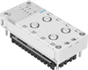 CPX-CTEL-4-M12-5POL Electrical interface -- 1577012