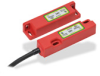 Coded Magnetic Safety Switch: non-contact, plastic housing -- CPC-115005