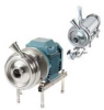 LKH UltraPure Centrifugal pumps - Image