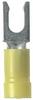 Fork Terminals -- PV10-8LF-D - Image